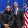 Image 7: DJ Khaled and Barack Obama