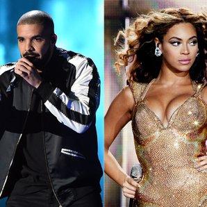 Drake Beyonce