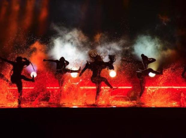 Beyonce BET Awards 2016