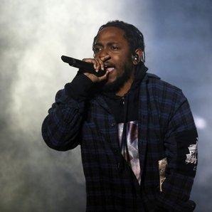 Kendrick Lamar City Limits Festival