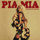 Pia Mia 'We Should Be Together' cover