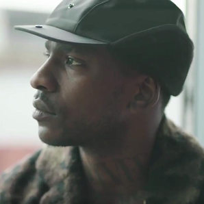 Skepta 'Greatness Only' trailer