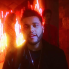 The Weeknd Party Monster
