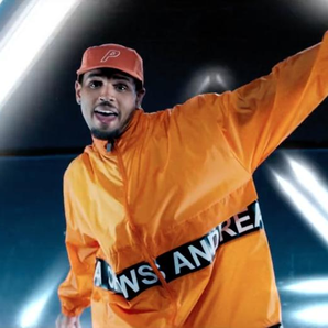 Chris Brown 'Anyway' music video