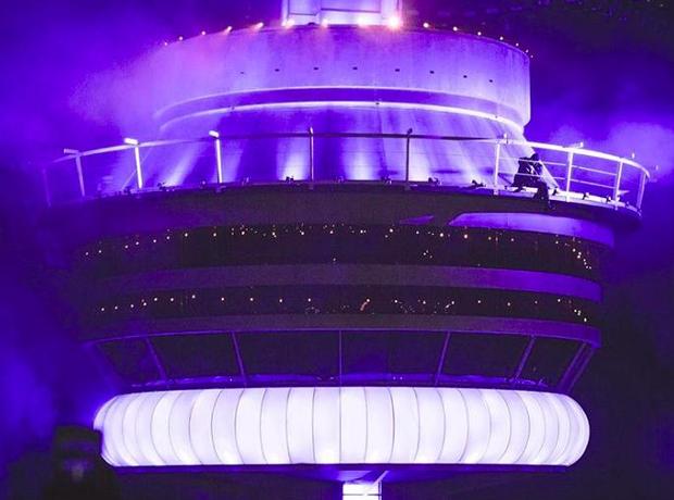 Drake OVO Fest 2017